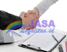 Contoh Surat Permohonan Untuk Mendapatkan Izin Peralihan Hak
